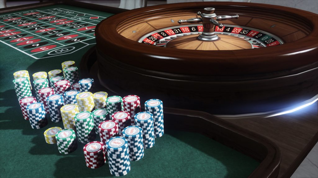 Learn How To Play Potawatomi Hotel & Casino