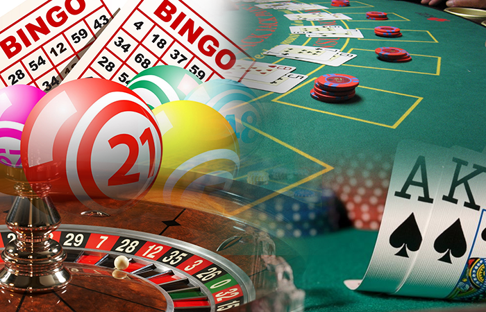 Famous Online Casino Video Games - Playing