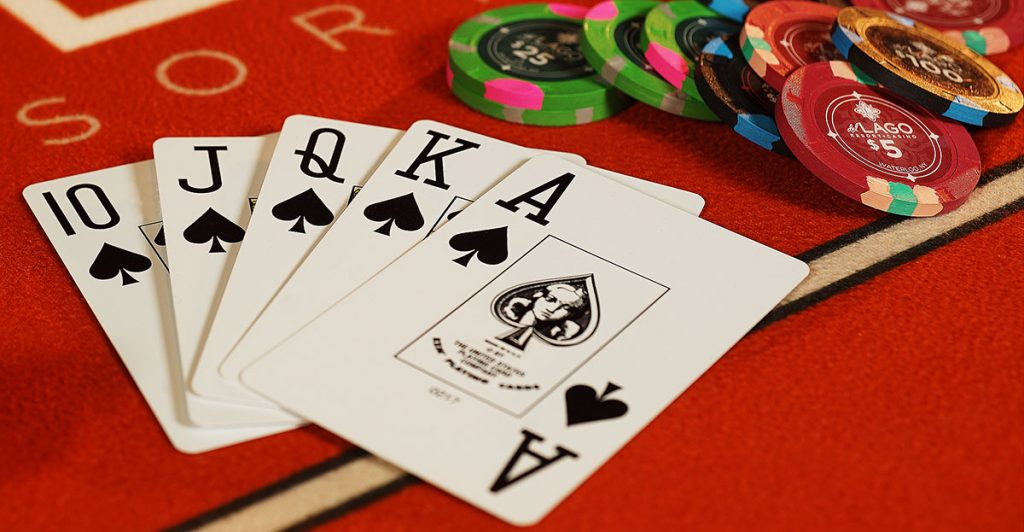 Blacklisted And Rogue Poker Rooms - On-line Pokers Checkered Previous