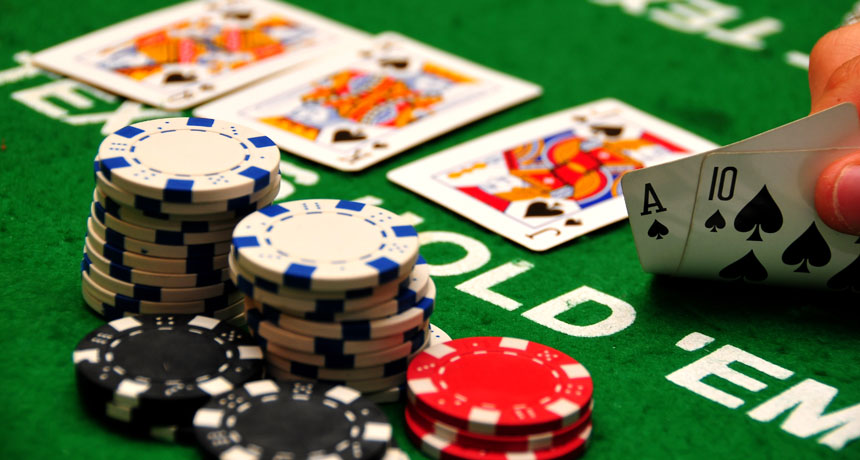 Betting Addiction And Problem Gambling