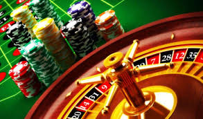 7 Card Stud Casino Poker and Betting