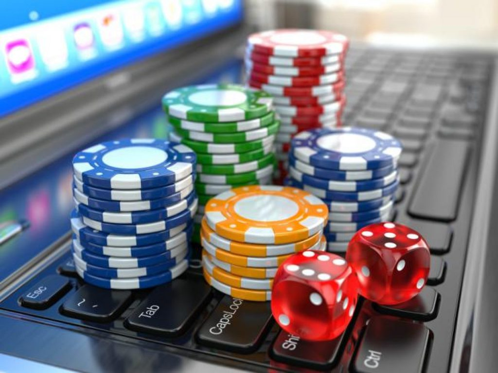 Expand Your Creative Thinking Using Online Casino