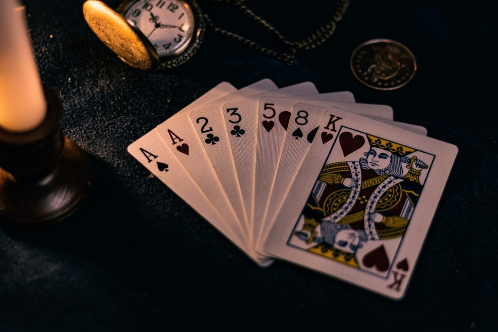 Shortcuts To Casino Poker Online That Just A Few Find Out About