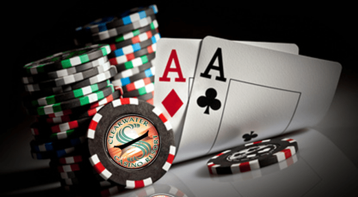 Why Online Casino Succeeds