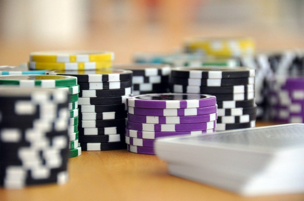 Online Gaming Market Continues To Be A Safe Bet