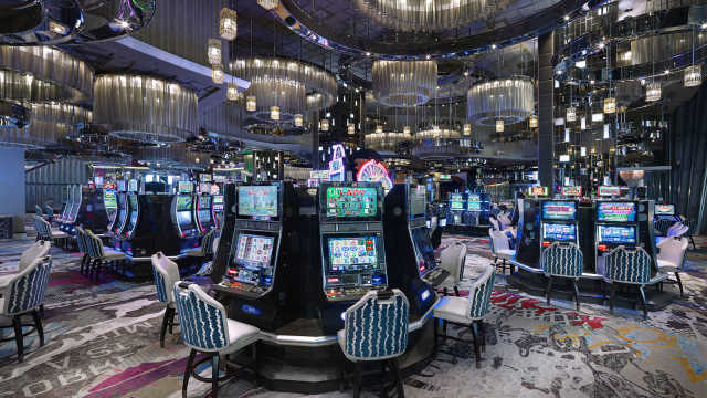 Online Casinos USA - Accredited And US Casino Websites