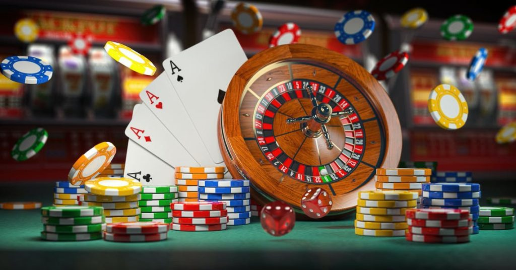 Guide & Instructions For Your Casino Classic