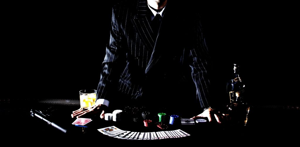 Five Issues A Baby Is Aware Of About Online gambling That You Just Don't
