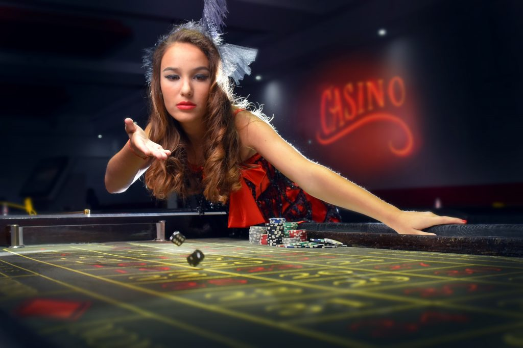 Ways Casino Could Make You Invincible