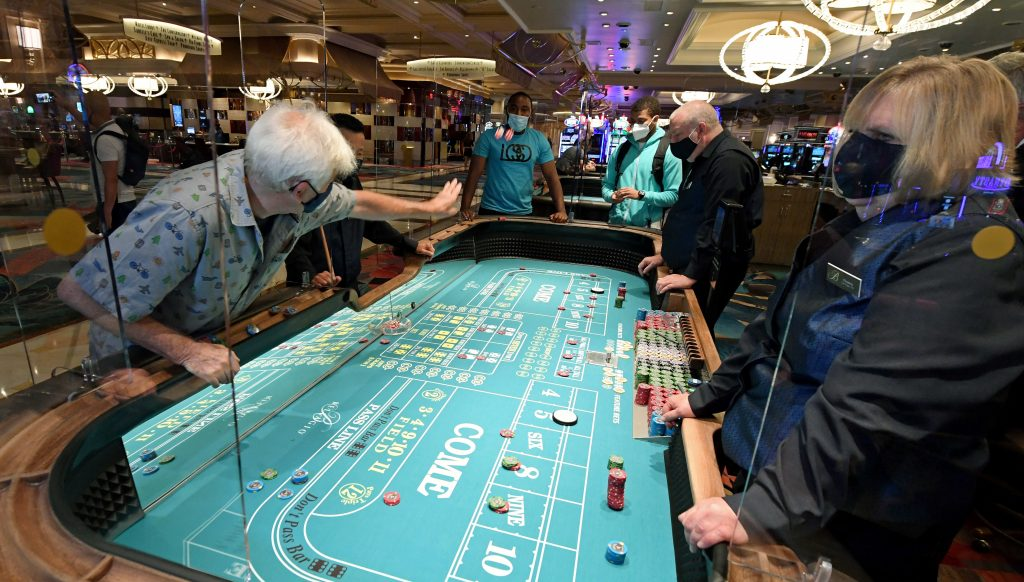 Questions Answered About Online Casino