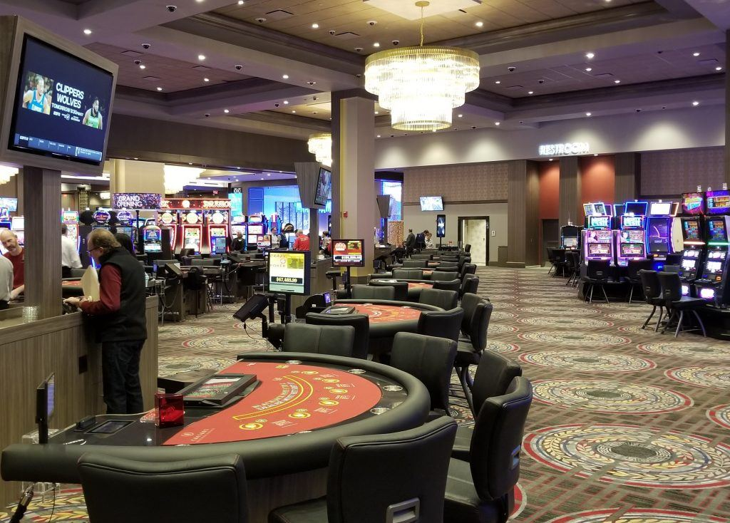 The Ideology Of Online Casino