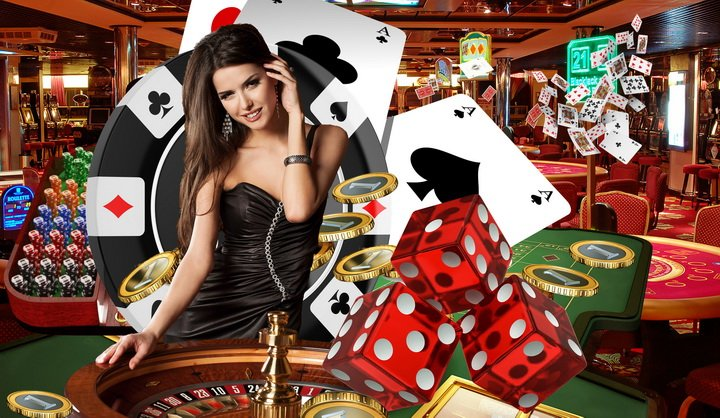 Nine Mistakes In Online Casino That Make You Look Dumb