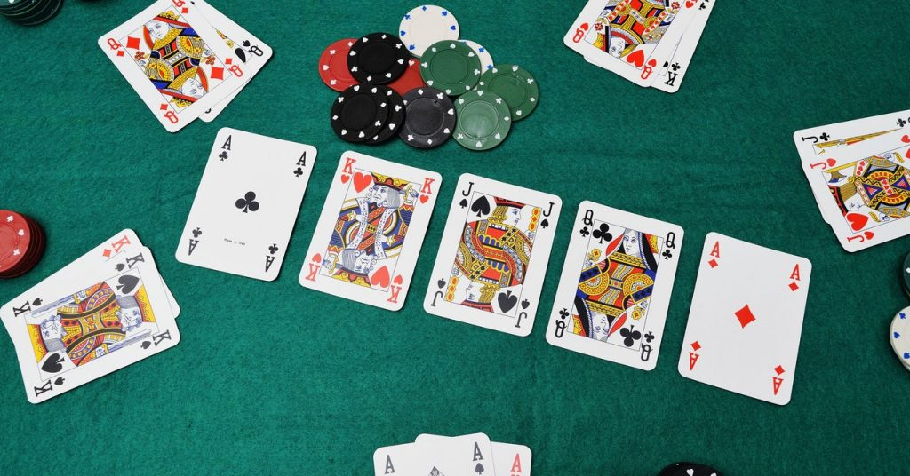 Greatest Five Tips For Gambling Tips