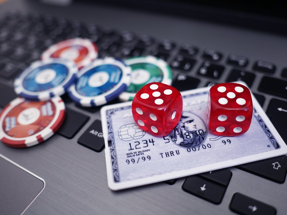 Do Not Be Fooled From Casino