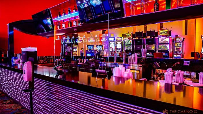Seven Classes About Casino You Might Want To Be Taught To Succeed