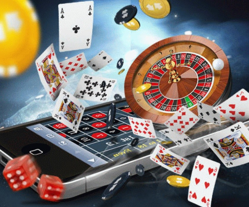 Learn How To Give Up Online Gambling In 5 Days