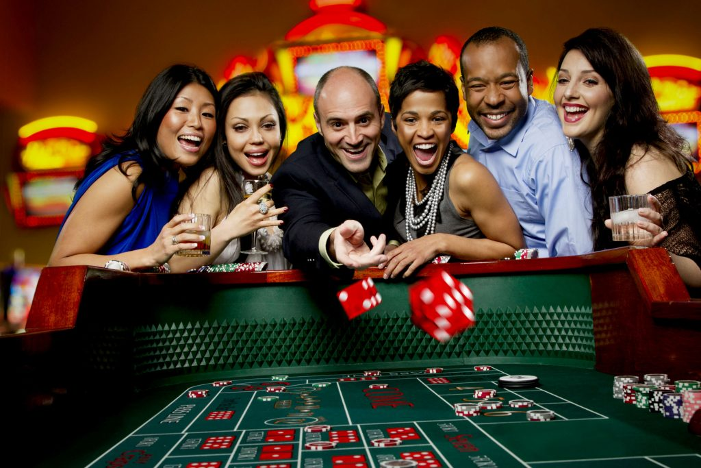 The Untold Secret To Casino In Decrease Than Six Minutes
