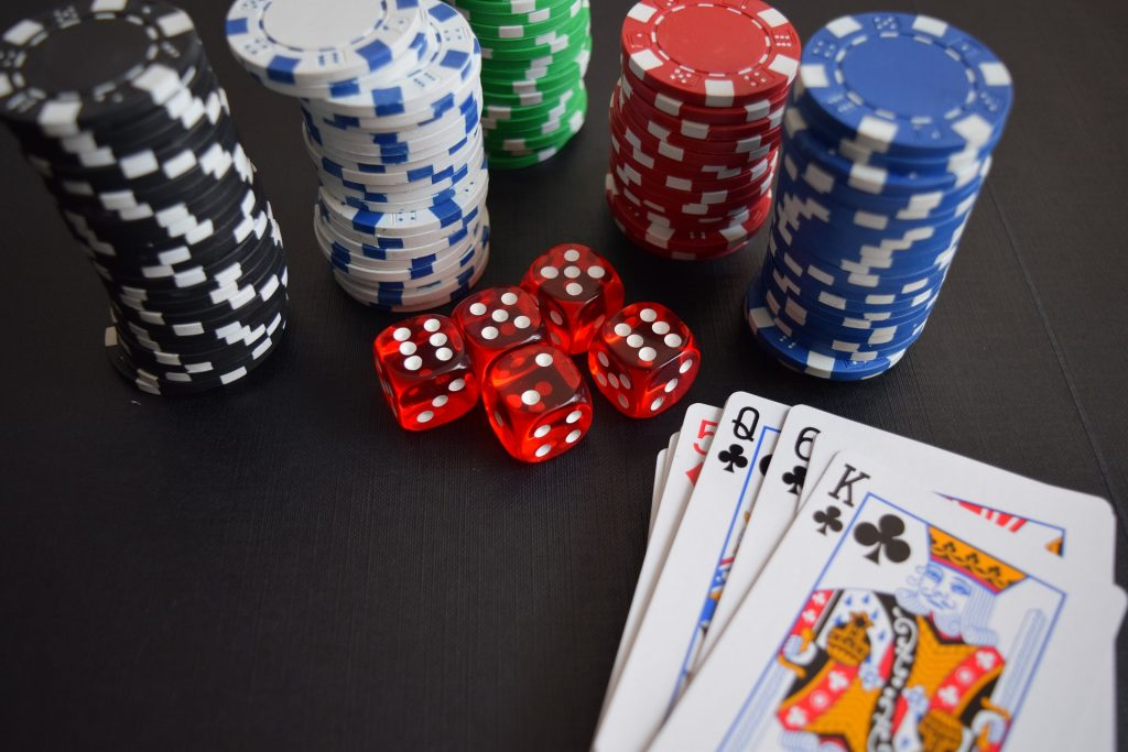 Gambling Awards Reasons Why They Don't Work & What You Can Do About It