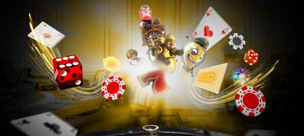 Join hands easily with online lottery services for your better life