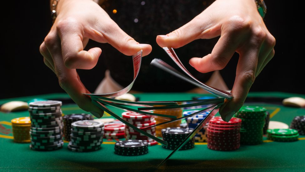 Online Gambling Keep It Simple And Stupid