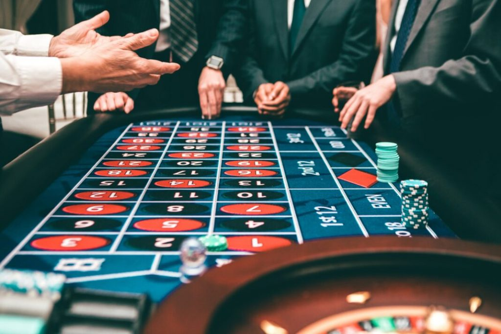 Now You Can Have Your Online Casino Executed Safely