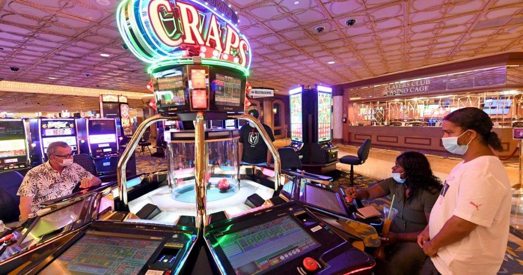 Play Online Slot Games And Get Real Money For Every Win