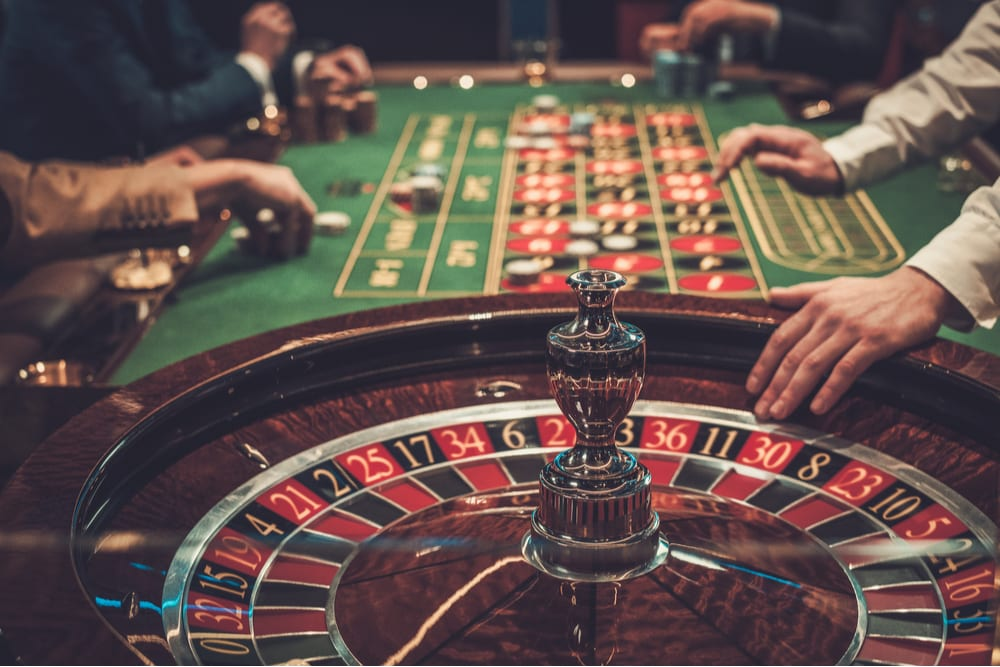 Study To (Do) Gambling Like Knowledgeable
