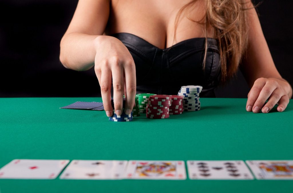 The Do That, Get That Guide On Gambling