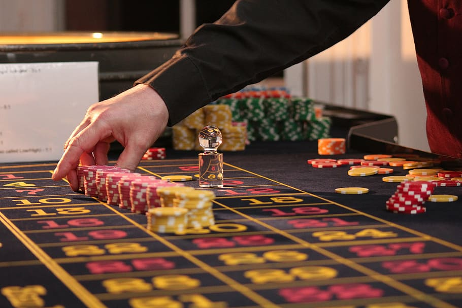 Lower-Throat Casino Ways That By No Means Fails