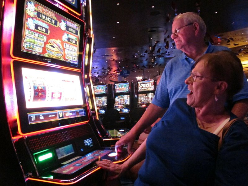 A Costly However Worthwhile Lesson in Casino